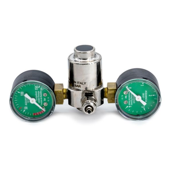 Aqua-Noa CO2 Druckminderer Basic E2